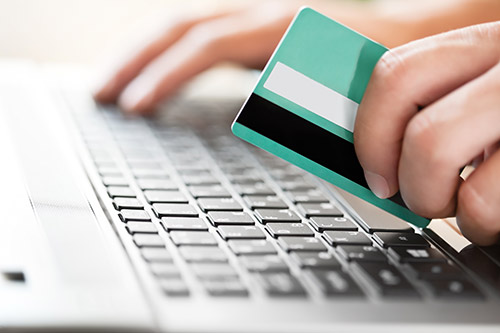 Credit Card Payment Options For eCommerce